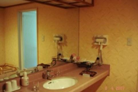 En-suite - Hida Hotel Plaza,great hotel in Takayama, Gifu Province