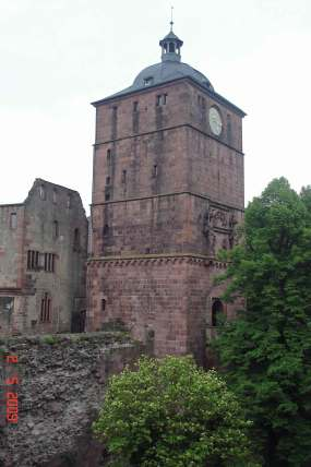 Stately-Tower-Gate-Heidelbe
