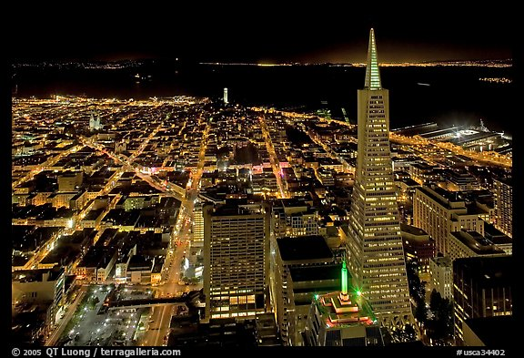 City Lights Sf