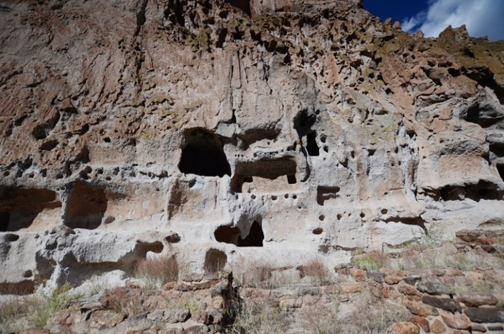 Bandelier National Monument || TERRAGOES.COM