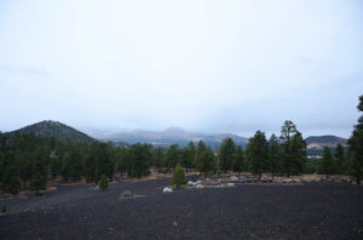 Sunset Crater Volcano NM || terragoes.com