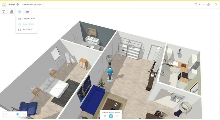 Presentation Du Logiciel Pour Plan De Maison Homebyme Conseils Pour Bien Construire Sa Maison