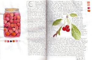 14. Cherry Days