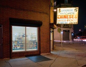5. Oriental Kitchen