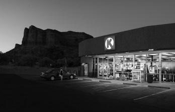 Circle-K, OakCreek, AZ