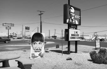 KFC, Safford, AZ