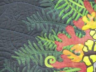 Forest Primeval (detail)