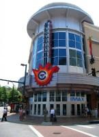 Corner at Regal Majestic Theater