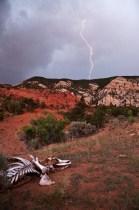 Torrey Black Ridge
