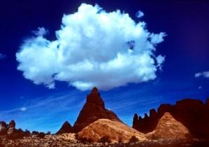 Arches Cloud