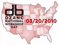 Dzanc National Workshop Day