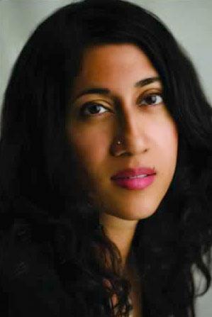 Padma Viswanathan