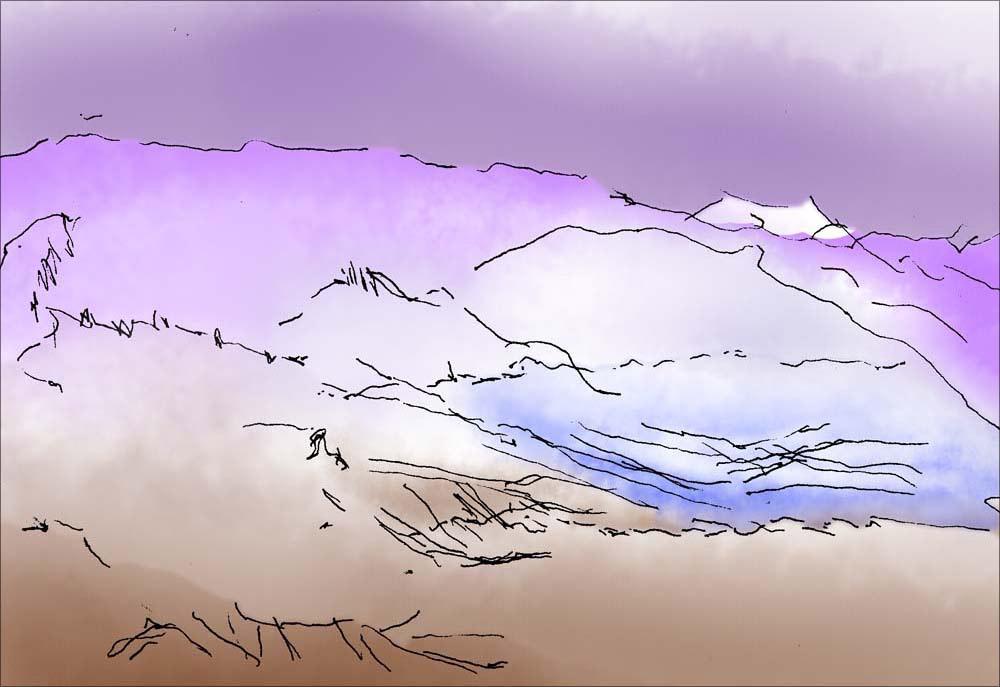 Spirit Lake, by Jolie Kaytes