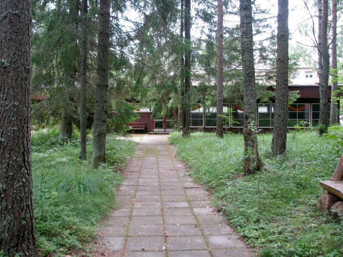 Virukoda Center for Prehistoric Art