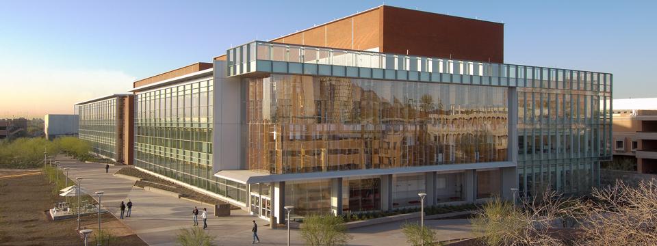 Biodesign Institute.