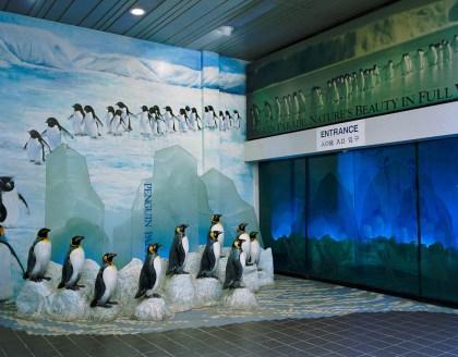 Antarctica (Singapore)
