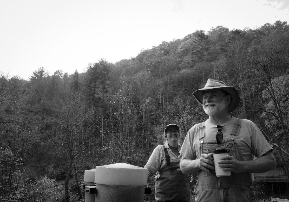 Farmers. Photo by Ashley Sterling Lowe.