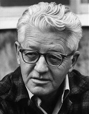 Wallace Stegner.