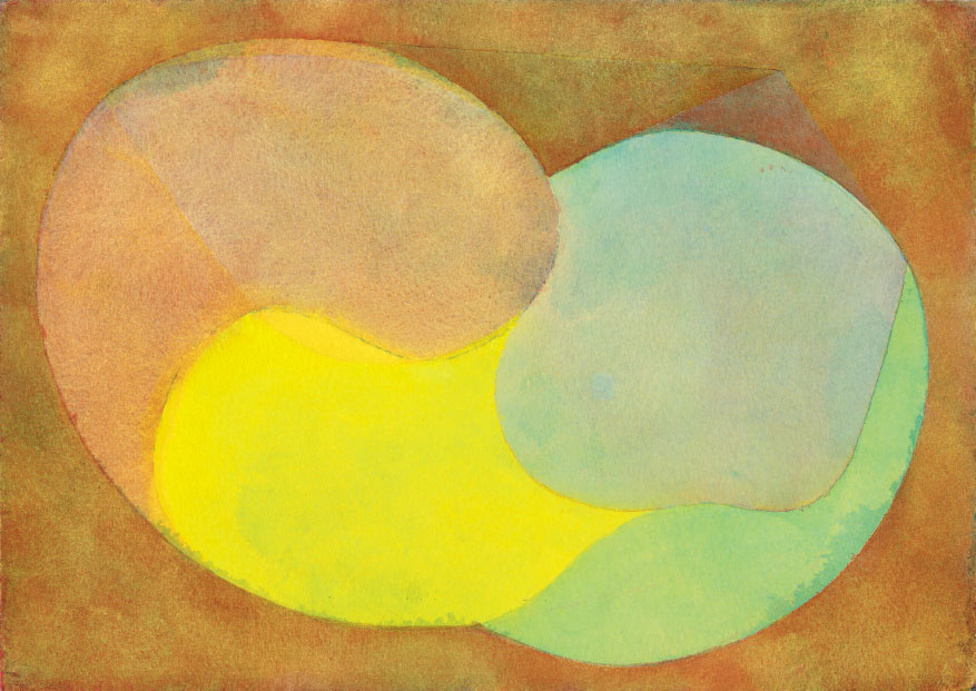 Image from Water Rising, by Garth Evans