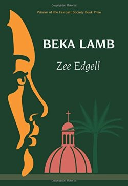 Beka Lamb, by Zee Edgell