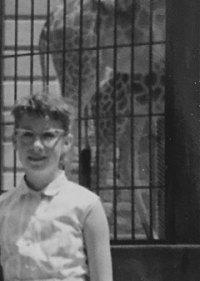 Deborah Fries, 1958, The National Zoo