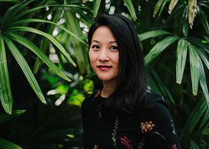 Julia Kuo