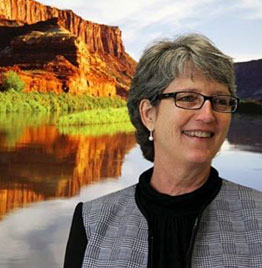 Linda Gillmor