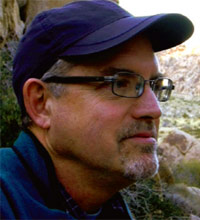 David Oates