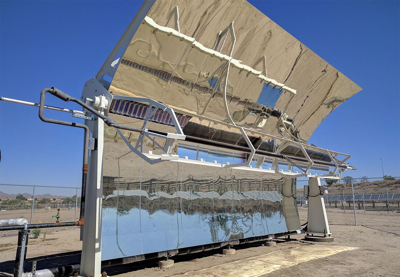 A Life of Science: Harvesting Sunlight, by Liliana Ruiz Diaz