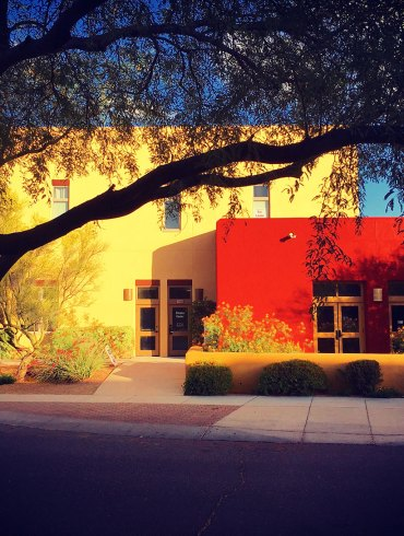 Unsprawl: Community of Civano in Tucson, Arizona