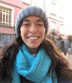 Maya Mahoney
