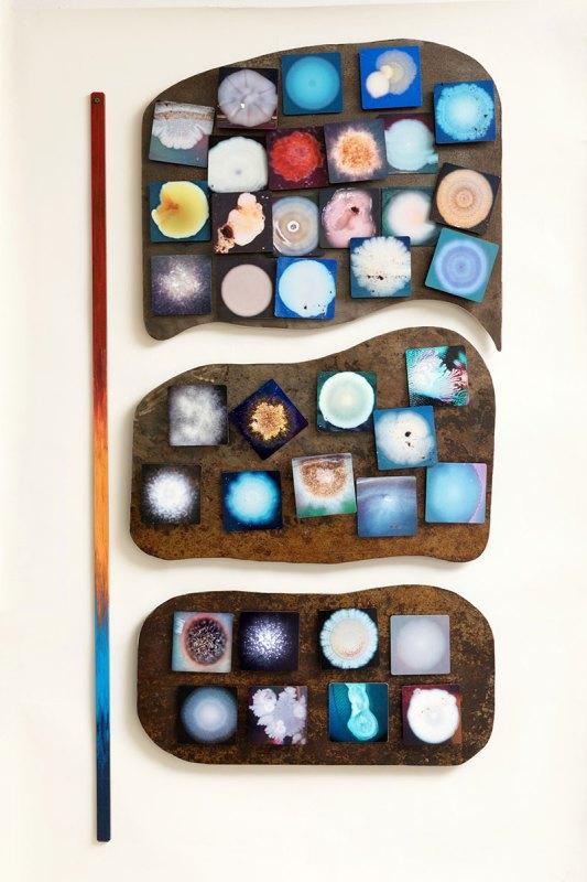 Artwork by Nancy Hausle-Johnson