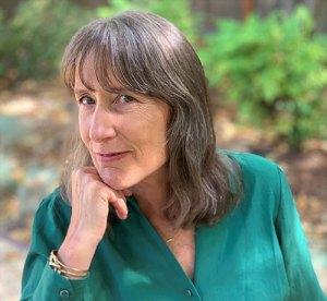 Susan M. Gaines