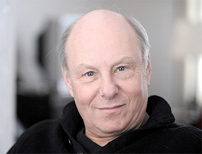 James Howard Kunstler