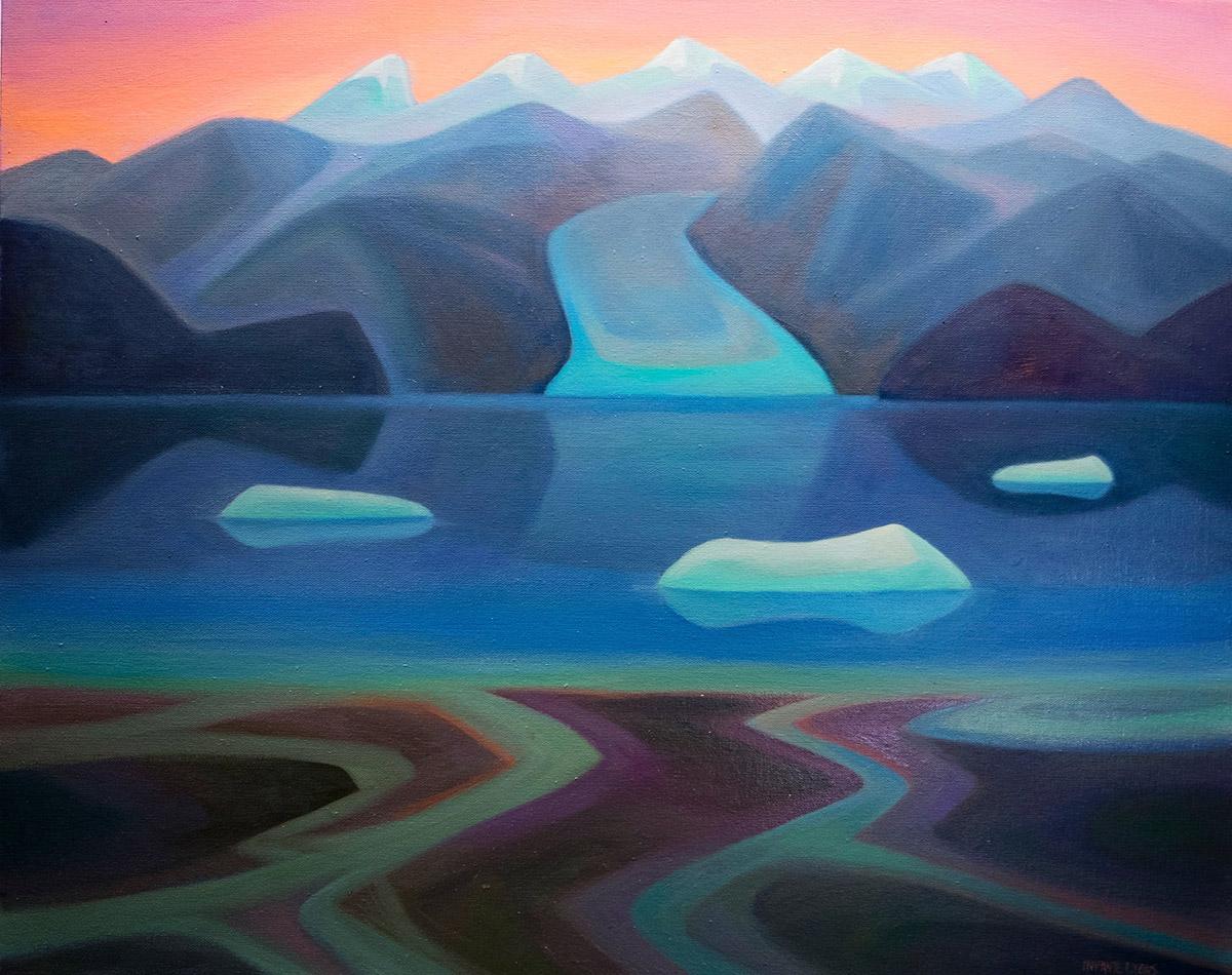 Serendipity Sound, by Linda Infantey Lyons