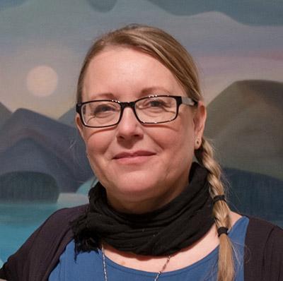 Linda Infante Lyons