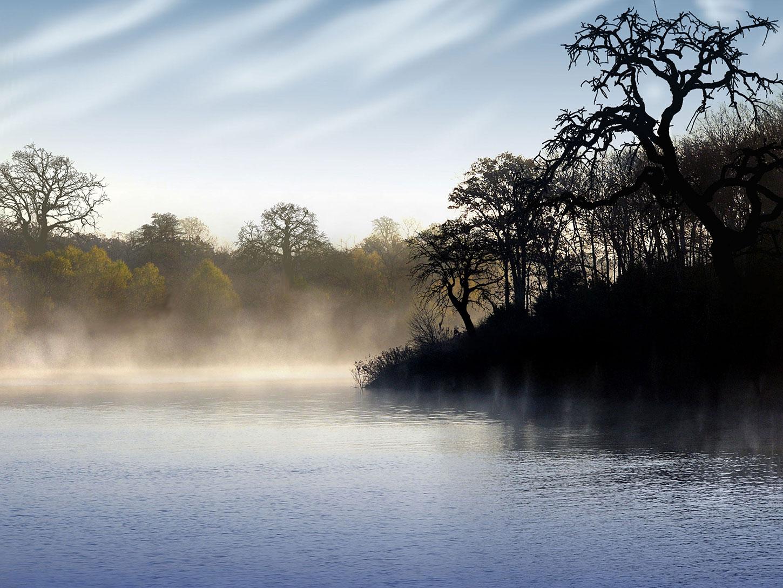Lake Lewiston, Texas