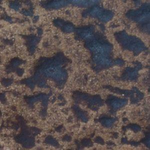 terre rousse au jus d'oxyde de fer