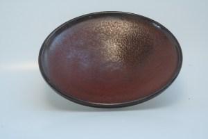 bol rouge antique