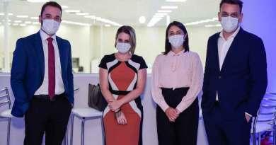 Hapvida e Roche anunciam funcionamento de super laboratório em Pernambuco