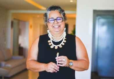 Primeira edição da Expo Imóveis Rosana Melo reúne mais de 600 imóveis e acontece no Dona Lindu