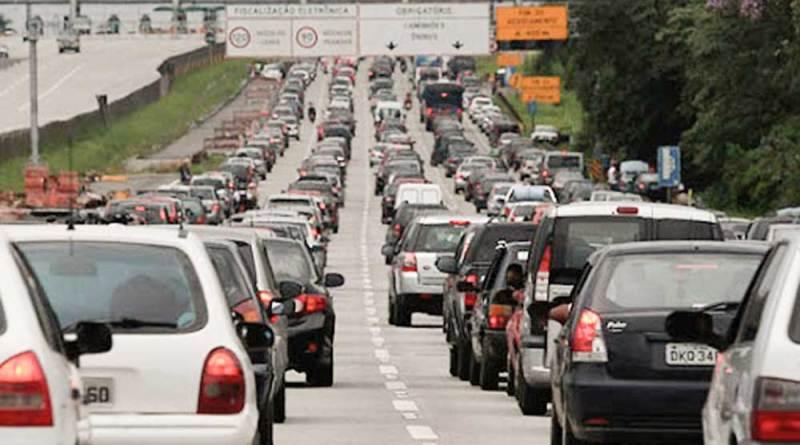 Semana de Trânsito: Excesso de velocidade é principal causa de colisões nas rodovias federais