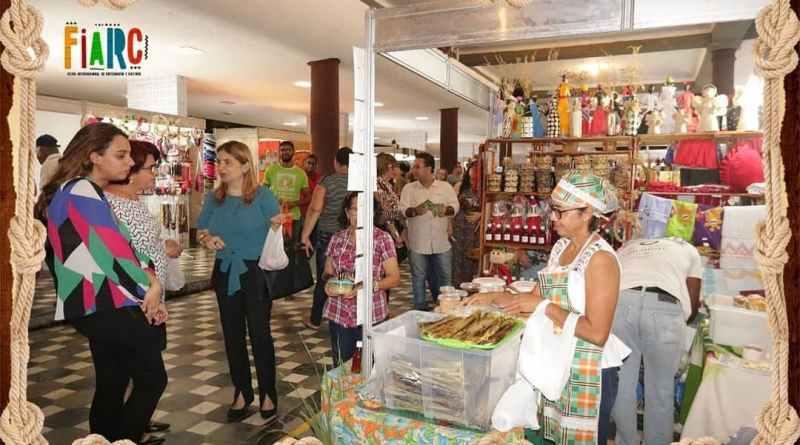 Segunda edição da Fiarc movimenta o mercado de arte e cultura em Olinda