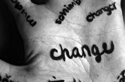 cambiamento stile di vita crisi