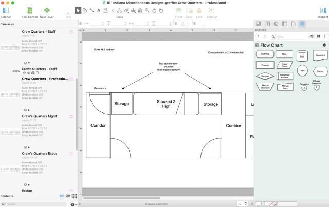 Accountability Post 2021 Week 24: Can't deny I enjoy designing spaceship interiors!