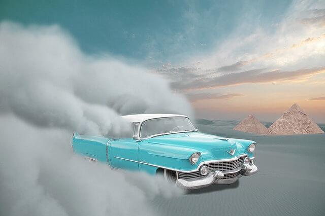 En paradas prolongadas, apagar el motor es la solución más eficiente.