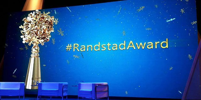 "Premios ""Randstad Award"" 2017"
