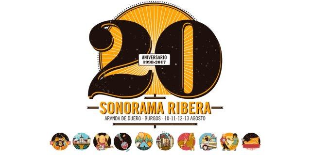 El festival Sonorama Ribera.