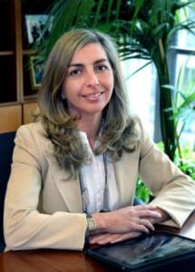 Eva Piera, nueva directora general de Relaciones Externas de Mapfre
