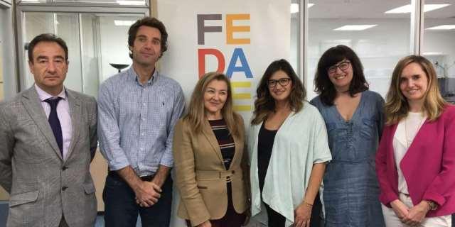 La La Federación Española de Daño Cerebral FEDACE se une al programa Liberty Responde